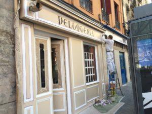 pintores Madrid empresas, negocios y locales