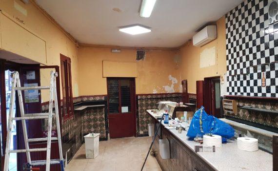pintores madrid locales y negocios
