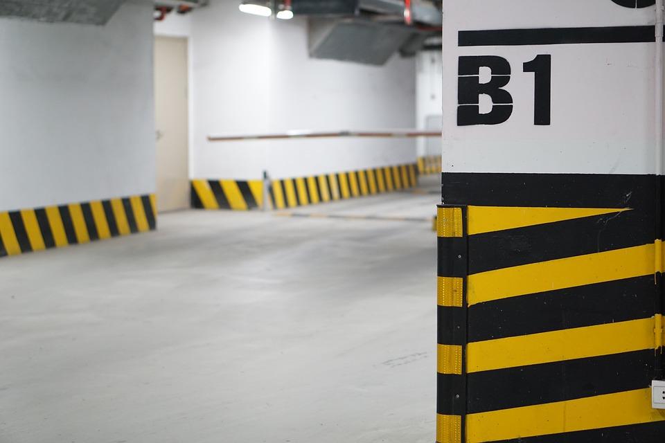 Pintores Garajes y Parkings Madrid